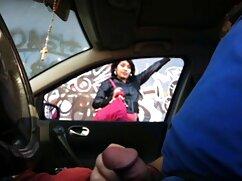 美しい茶色の糞、ガラスのバイブレーターで棒はLです。 女性 が 見る エロ ビデオ