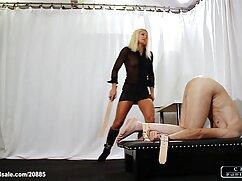 ベッドでのブランディの愛は彼女の恋人を騙し、その後彼女は夫と一緒に出かける。 女性 向け アダルト ビデオ